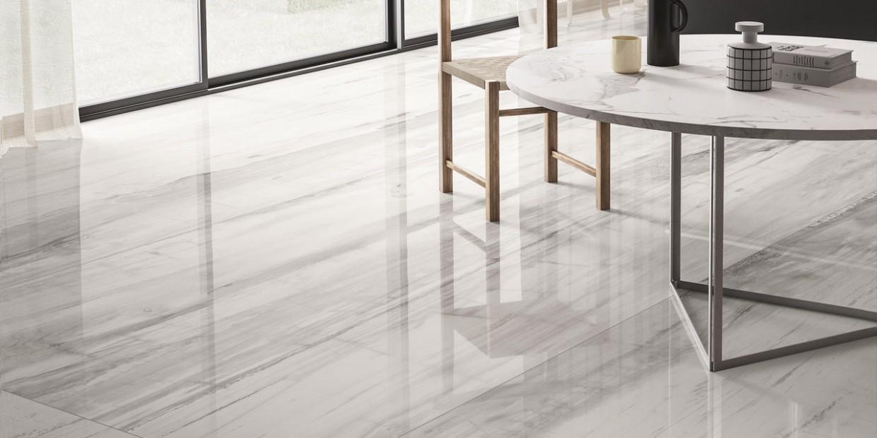 Tile Trend Ideas: Gauged Porcelain Tile  Why Tile - Dining Room Tile Ideas