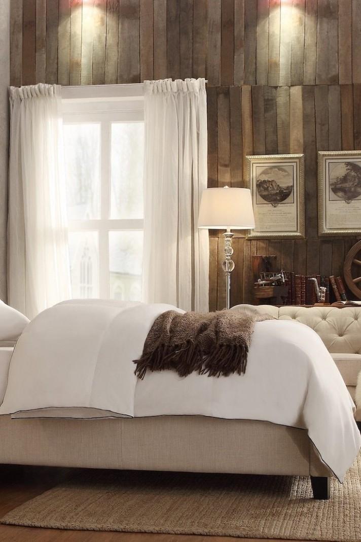Top 10 Bedroom Curtain Ideas - Overstock