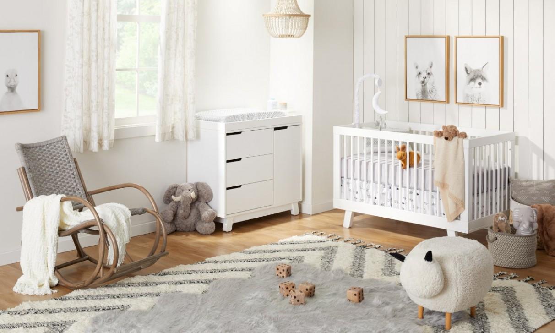 Top 10 Essentials for a Baby Nursery  Overstock