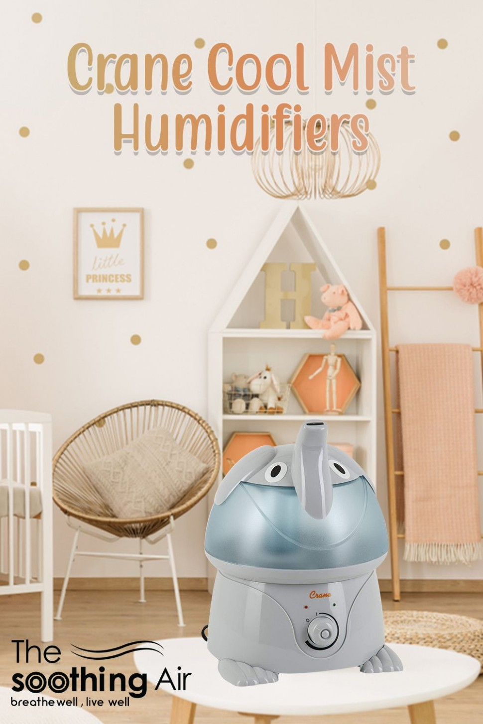 Top 12 Baby Room Humidifiers (April 12): Reviews & Buyers Guide  - Baby Room Reviews