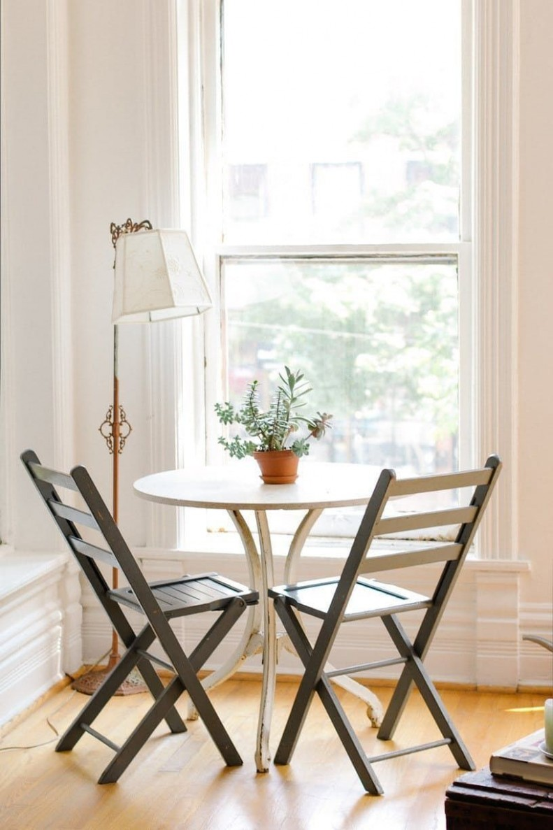 Top Ten: Best Bistro Tables  Dining room small, Apartment dining  - Dining Room Table Ideas For Small Spaces