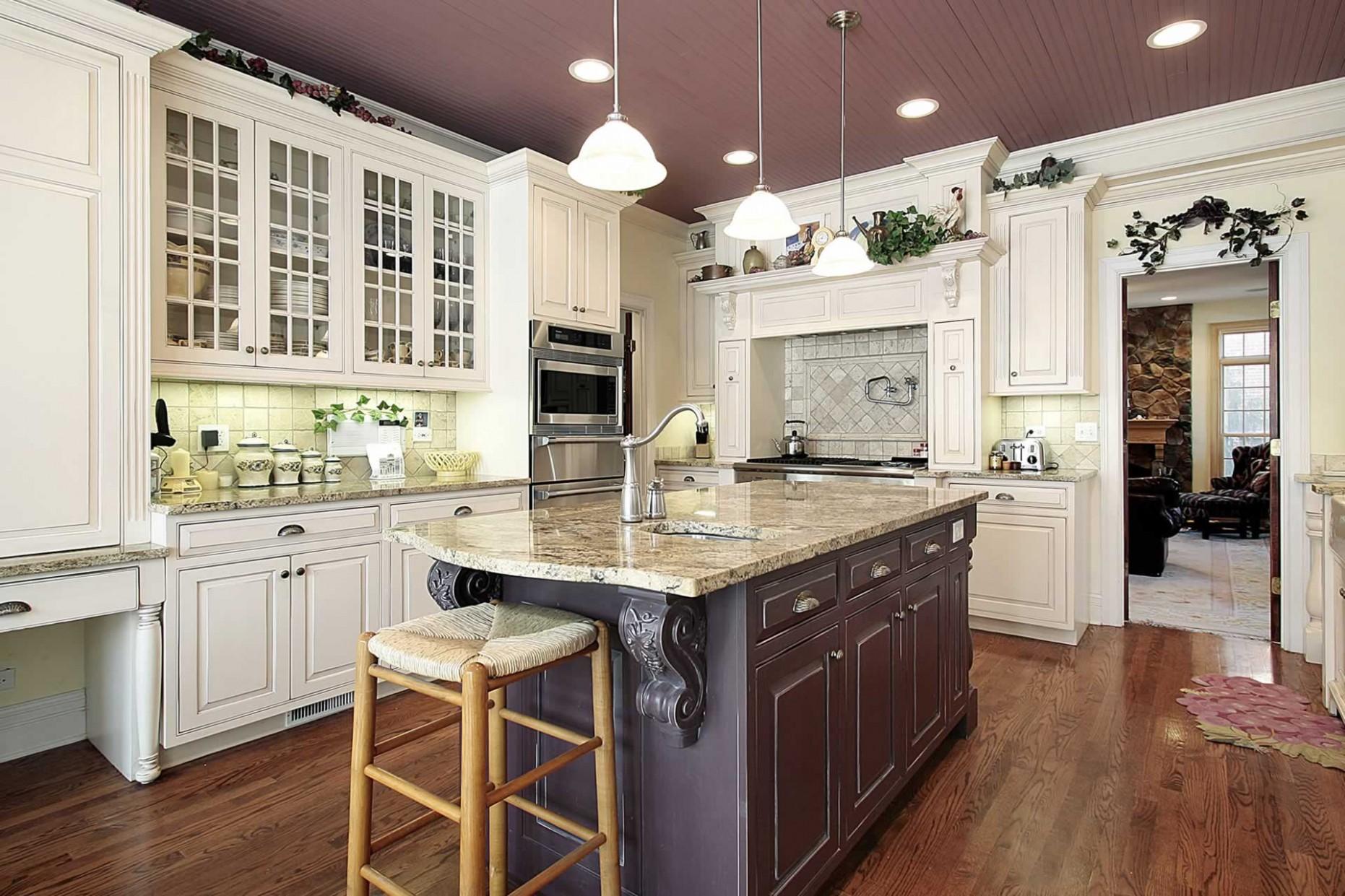 Toronto Kitchen Cabinet Painting & Repainting