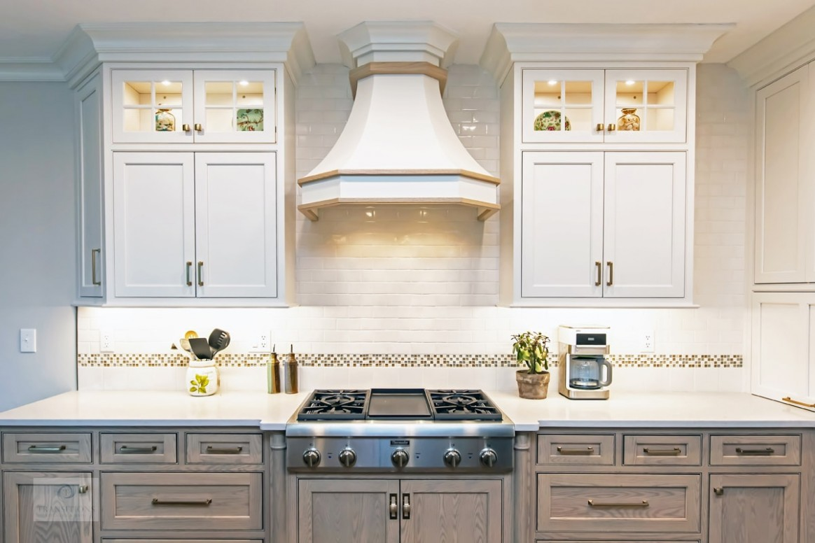 Transitions Kitchens and Baths – Kitchen Design 11: Kitchen  - Kitchen Cabinets 101