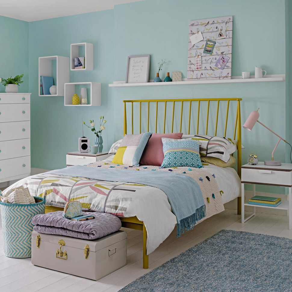 Twelve bedroom ideas for young adults - Bedroom Ideas Adults