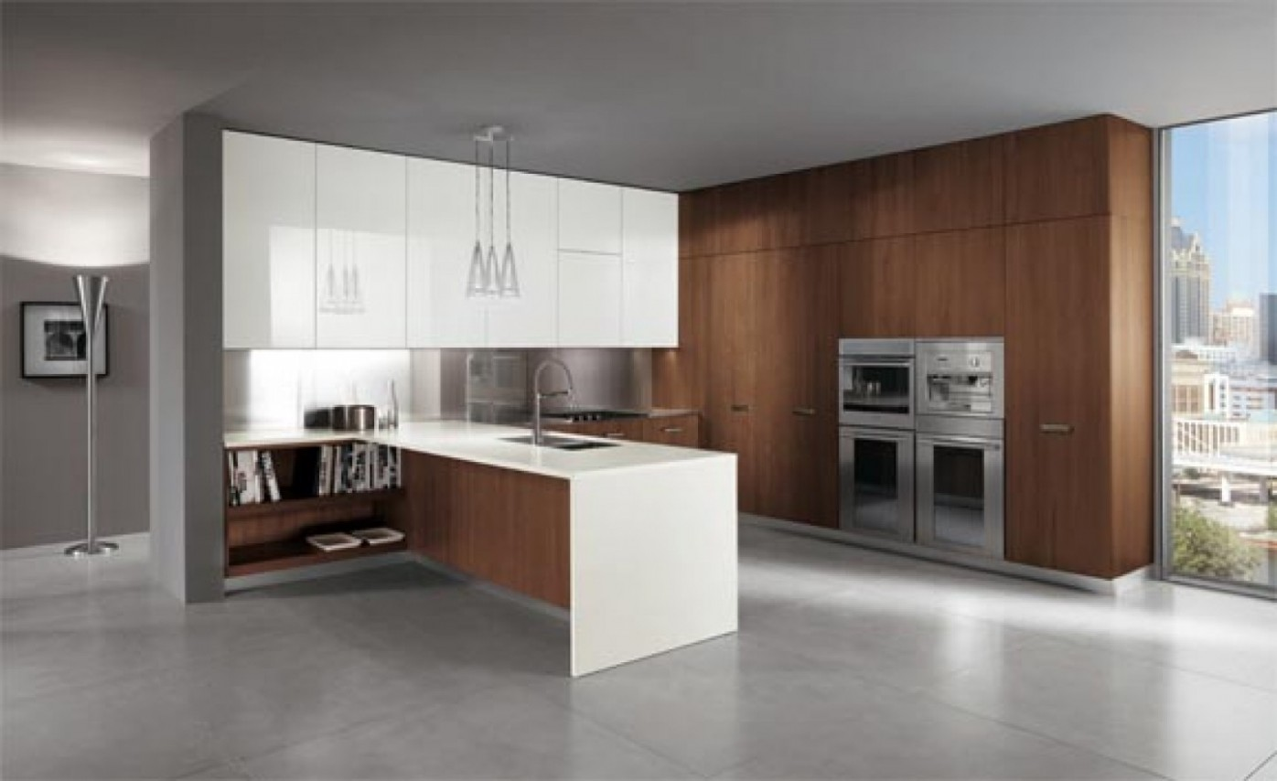 Ultra Modern Kitchen Designs Home Interior Design Ultra-modern  - Italian Kitchen Cabinets In Chicago
