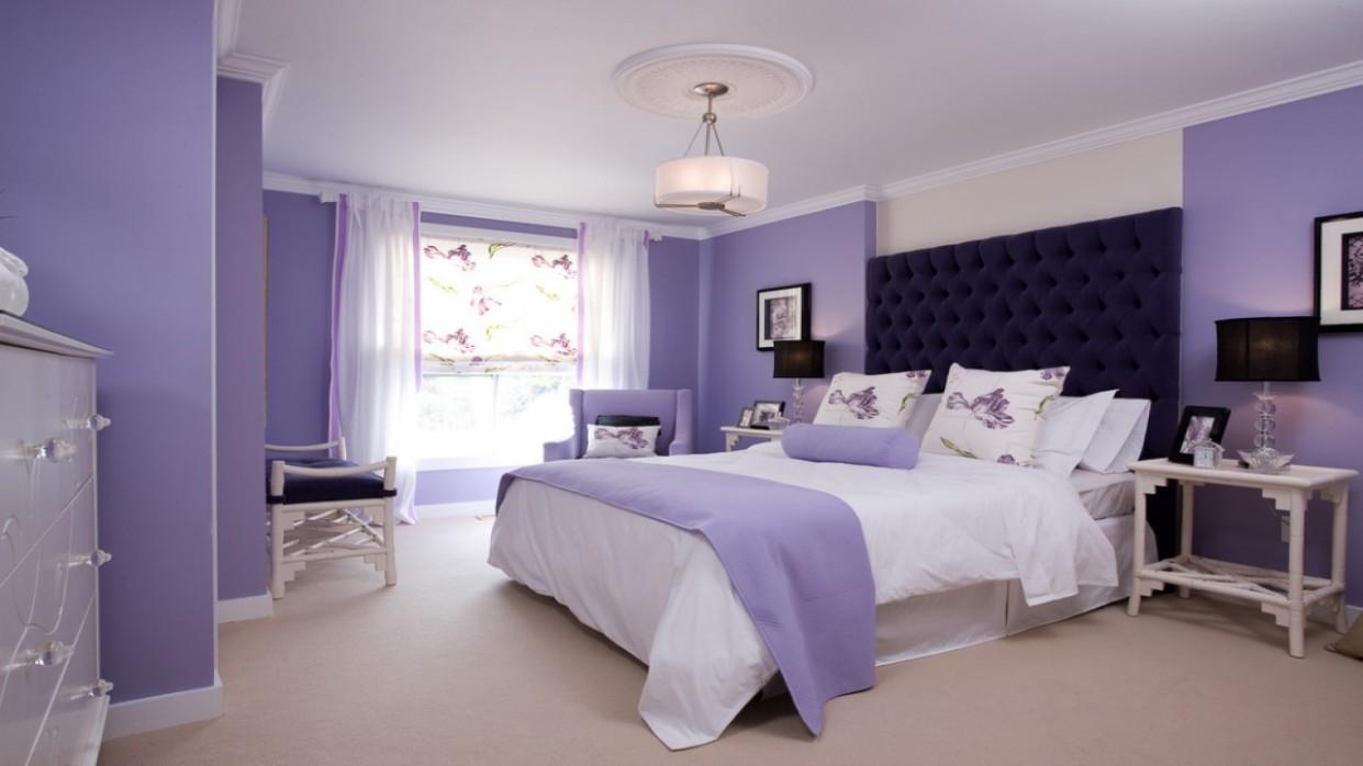 Unique Lavender Double Bedroom Ideas  Healthy Caterpillar - Bedroom Ideas Lavender