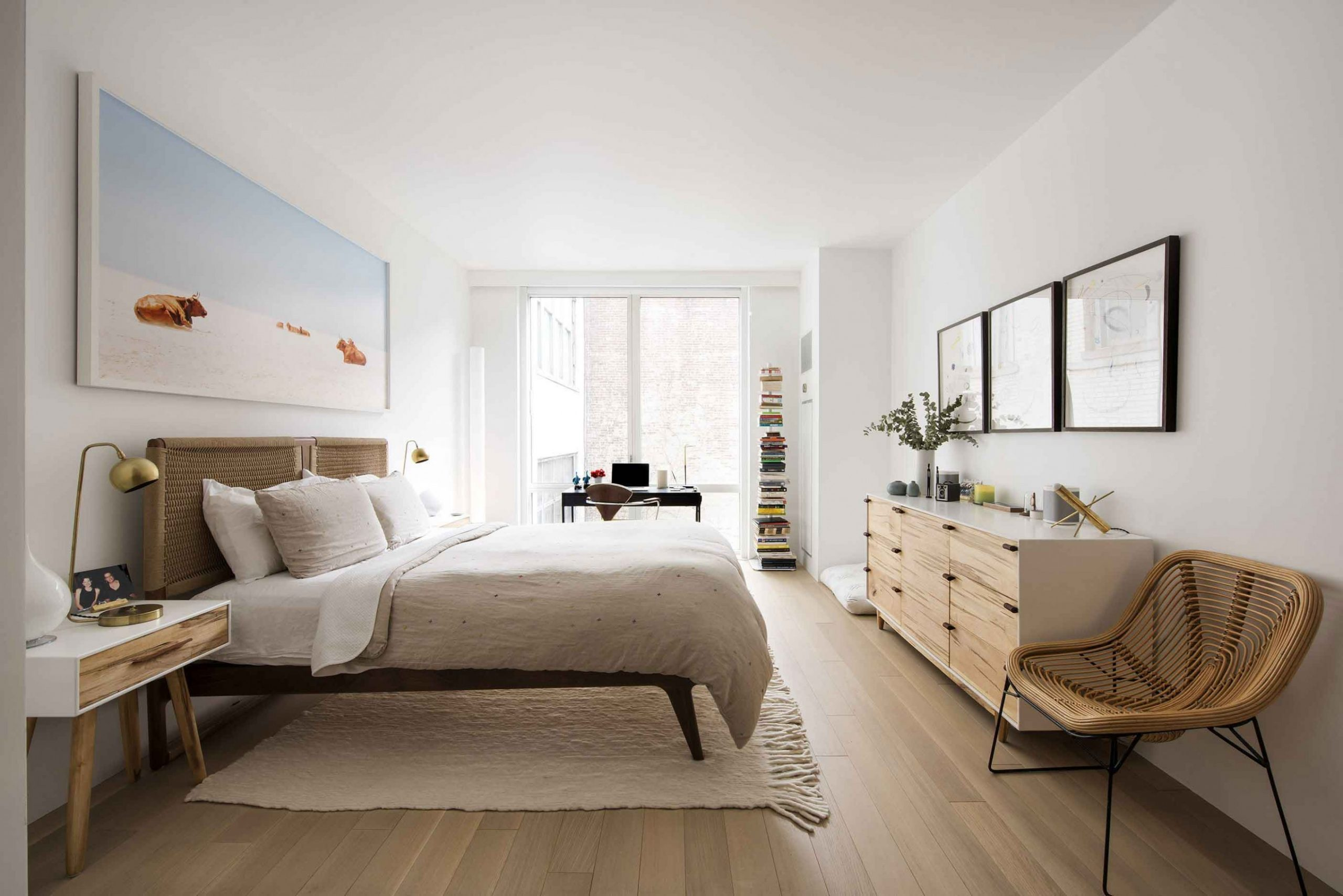 Urban Modern Bedroom Ideas for Your Home - Bedroom Ideas Images