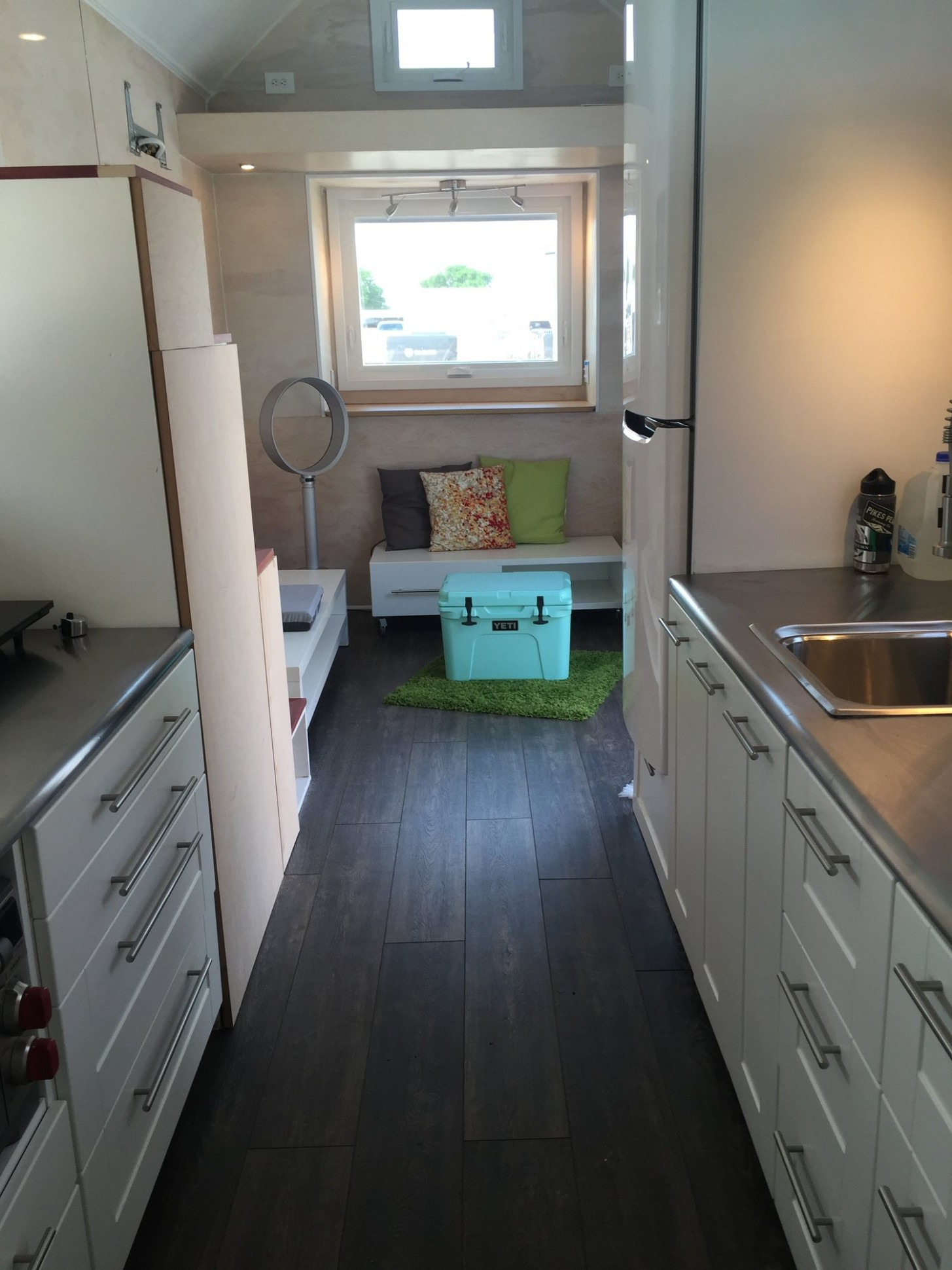Using IKEA Cabinets in a Tiny House: An In-Depth Review — tiny  - 21 Inch Deep Kitchen Base Cabinet