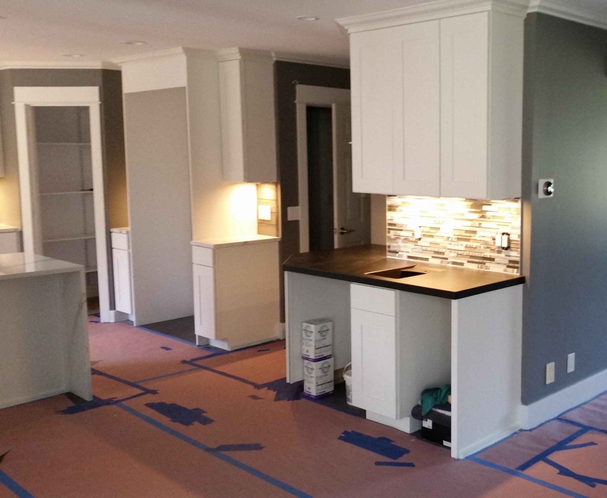 Vanderlee Construction  Grand Haven MI Kitchens - Kitchen Cabinets Grand Haven Mi