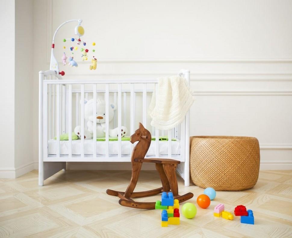 Vastu Shastra for baby homecoming  theIndusParent - Baby Room Vastu