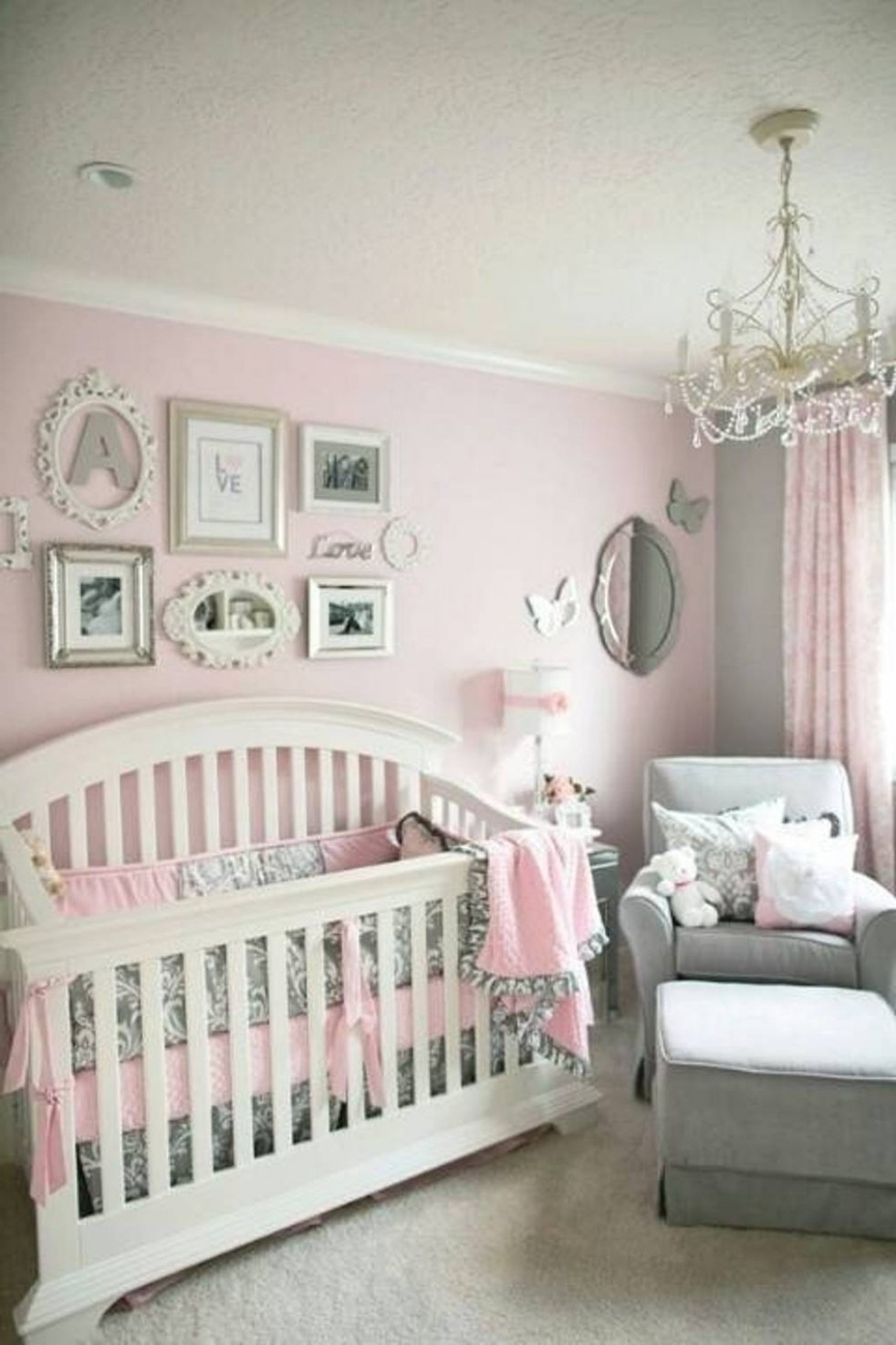 View Gallery of Chandeliers For Baby Girl Room (Showing 12 of 12  - Baby Room Chandelier