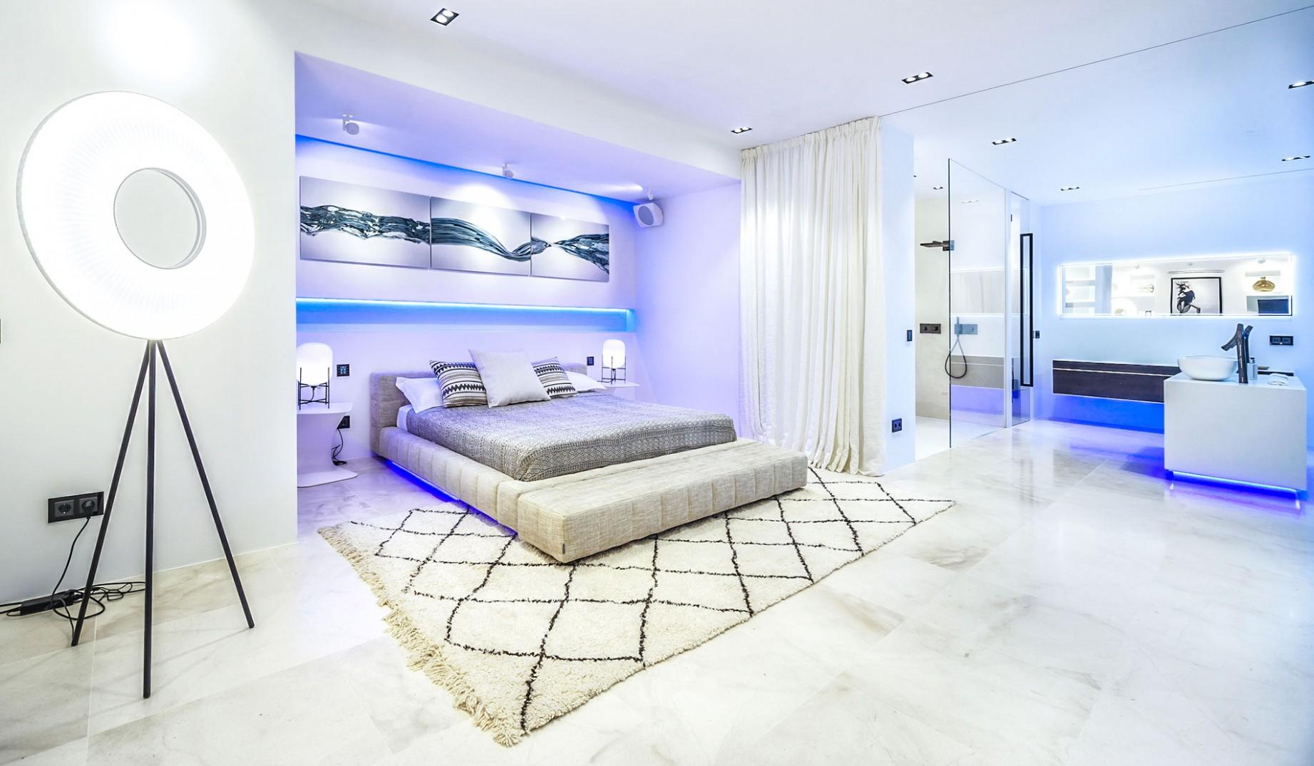 Villa Anna Ibiza  By Unique Villas - Design Apartment Villa Anna