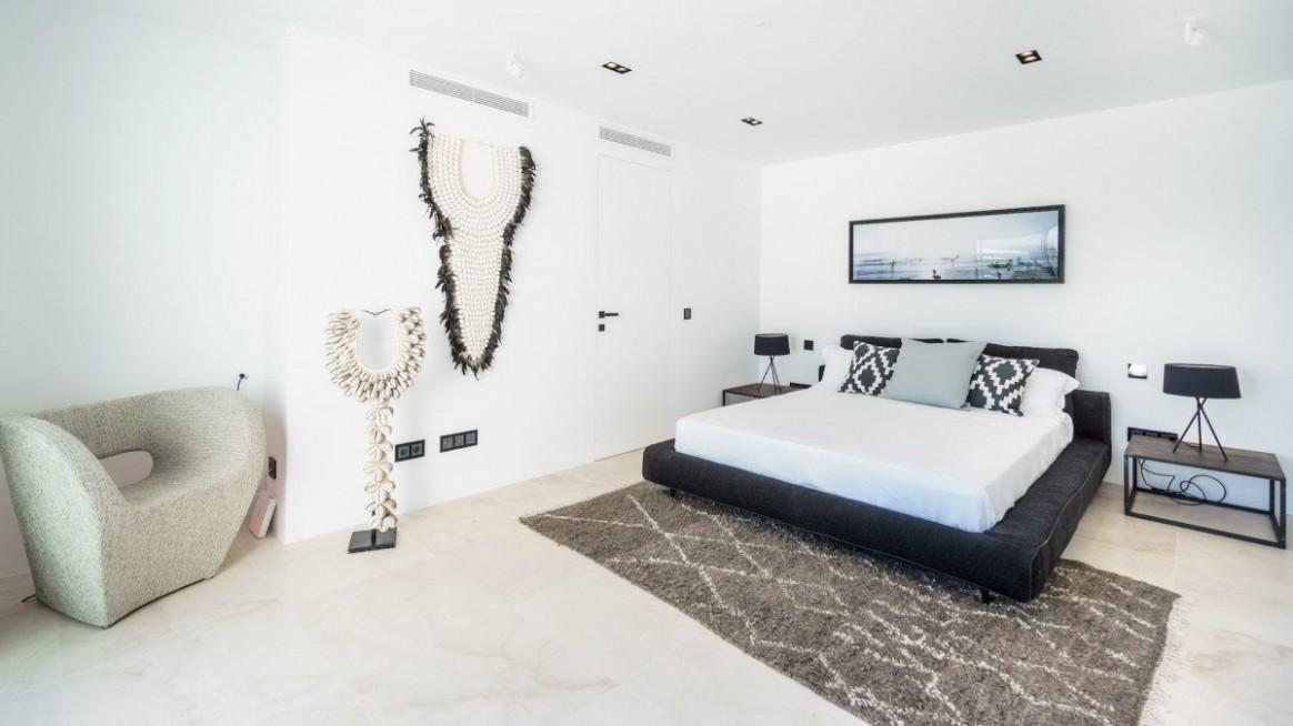 Villa Anna - villa Villa Anna Ibiza  Isle Blue - Design Apartment Villa Anna