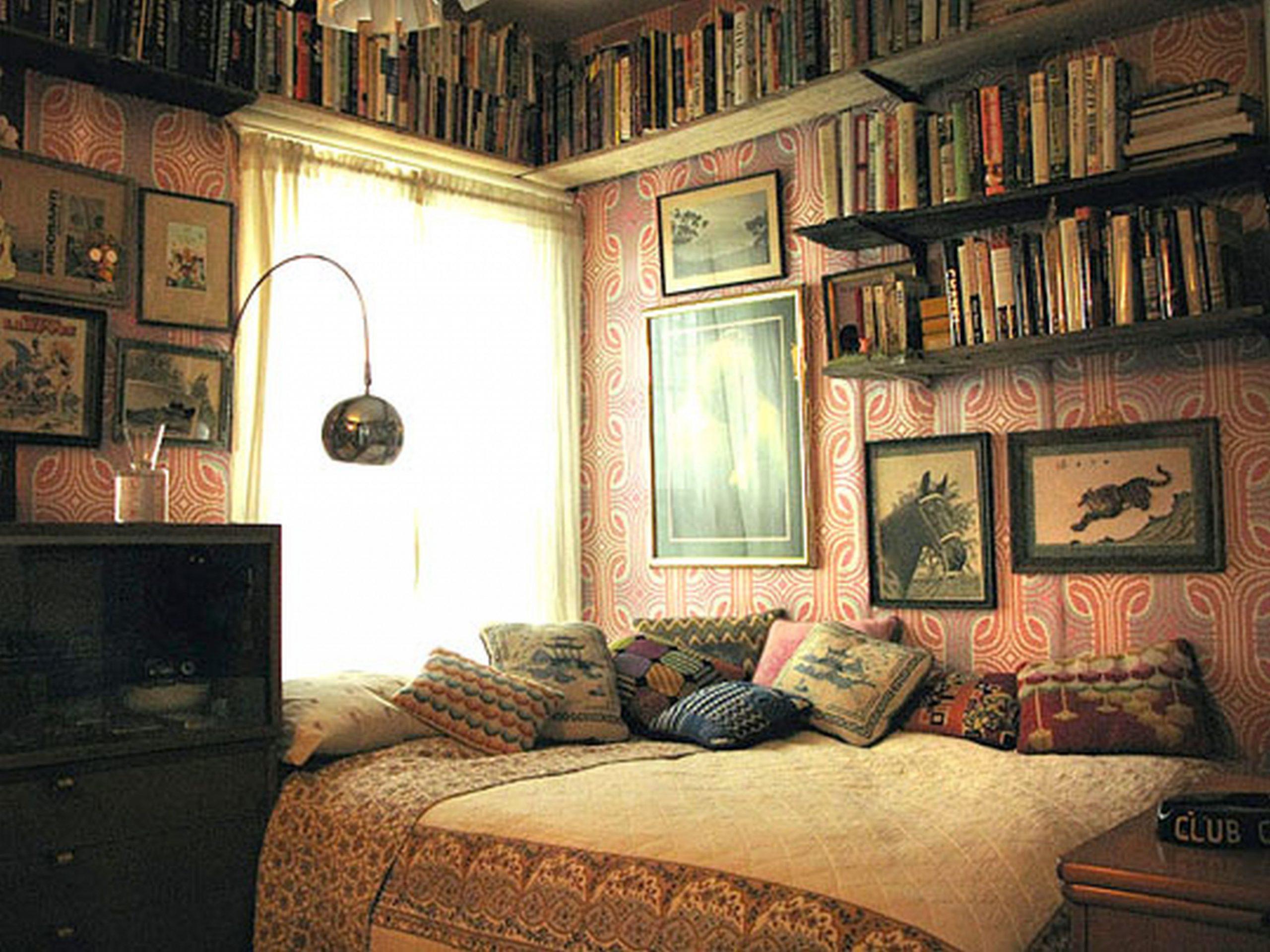 vintage teenage bedroom ideas — Givdo Home Ideas : Elegant Vintage  - Bedroom Ideas Vintage