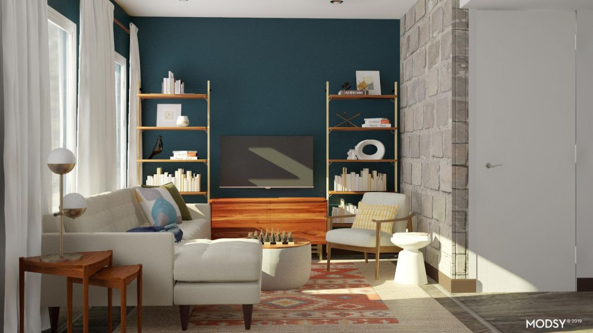 Virtual home makeover: testing Modsy, Havenly, Ikea on my NYC  - Apartment Design Online