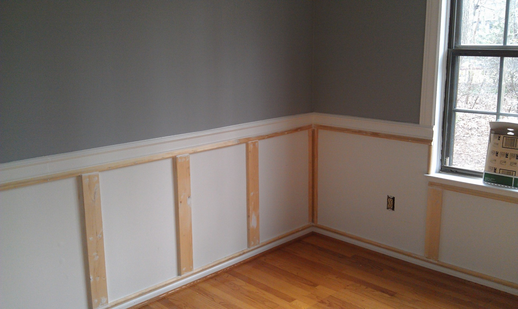 Wainscoting ideas for dining room - large and beautiful photos  - Dining Room Ideas With Wainscoting