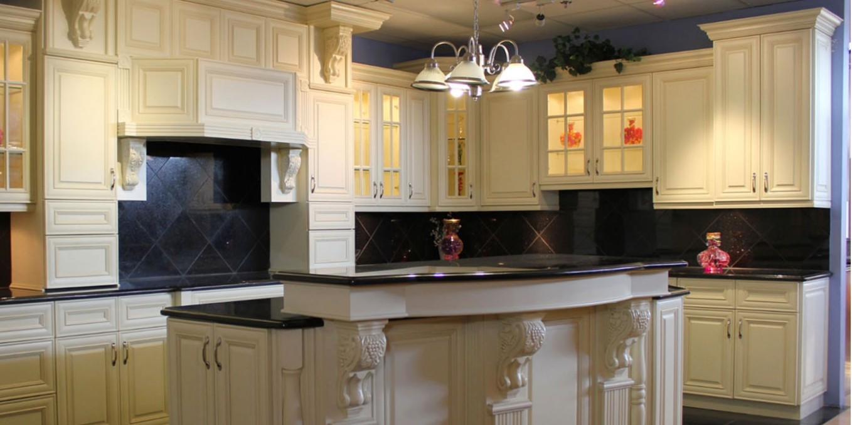 Warner Robins, GA Cabinet Refacing & Refinishing  Powell Cabinet - Kitchen Cabinets In Warner Robins Ga