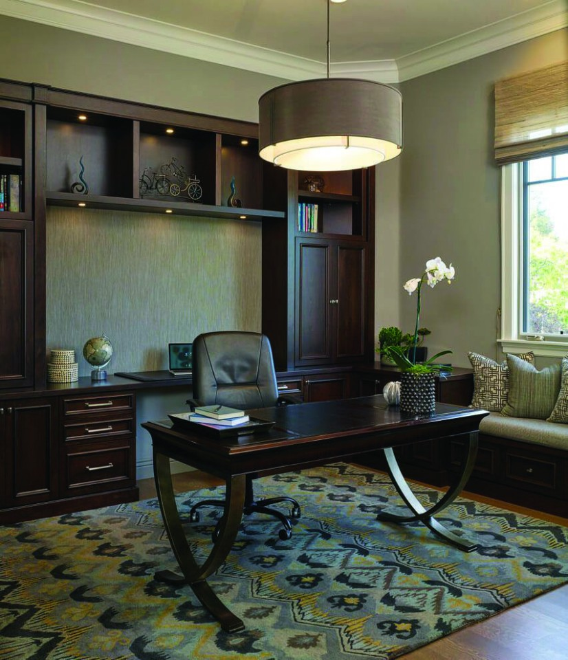 Ways To Decorate A home office ceiling lighting uk to refresh your  - Home Office Lighting Ideas