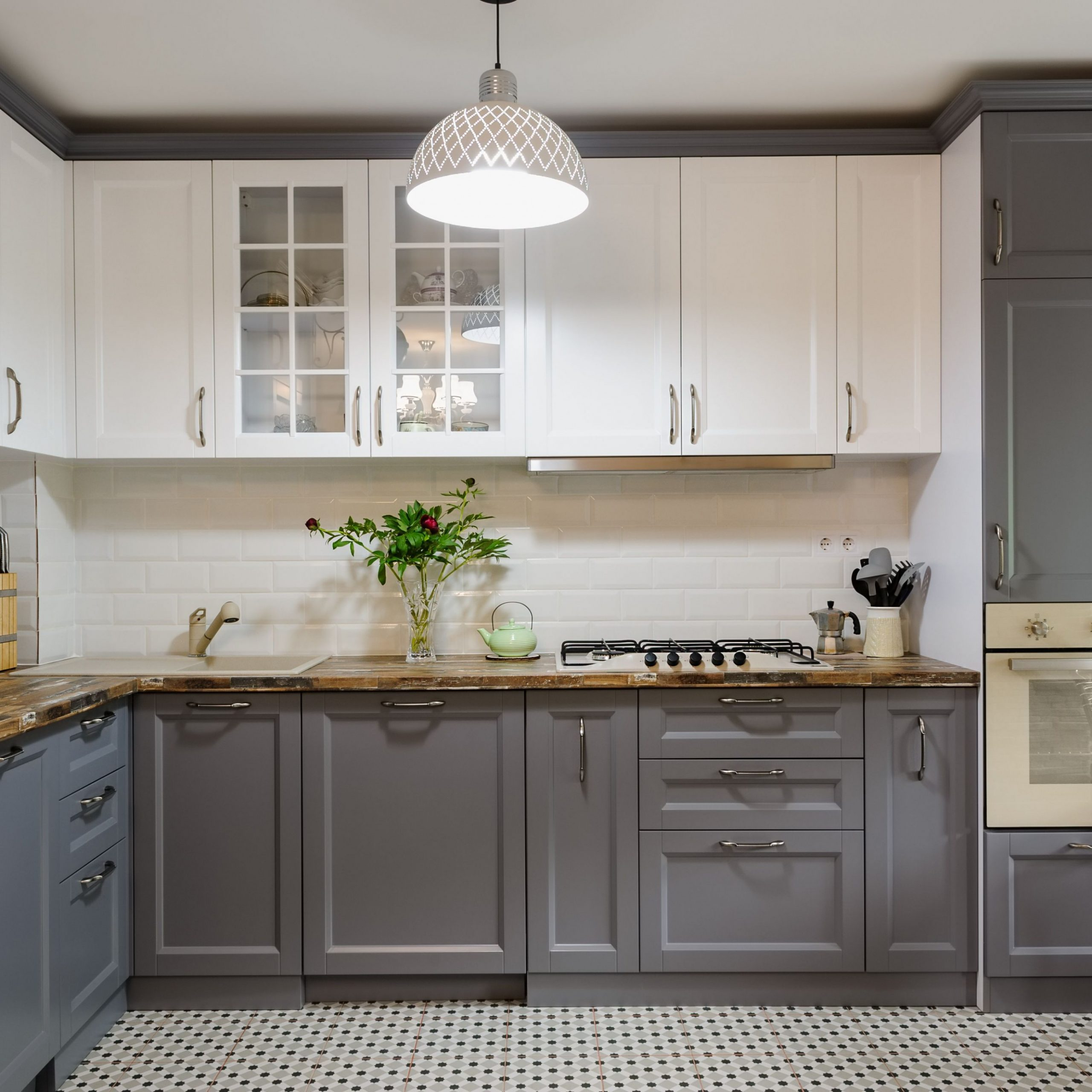 What Is a Base Cabinet? - Shorter Kitchen Base Cabinets