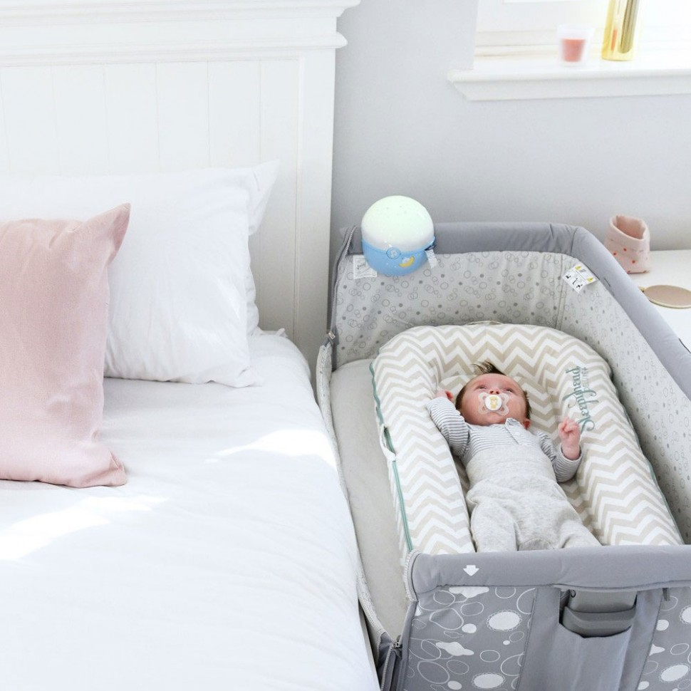 When did you move your baby to his own room? ⋆ By Forever Amber - Baby Room Near Me