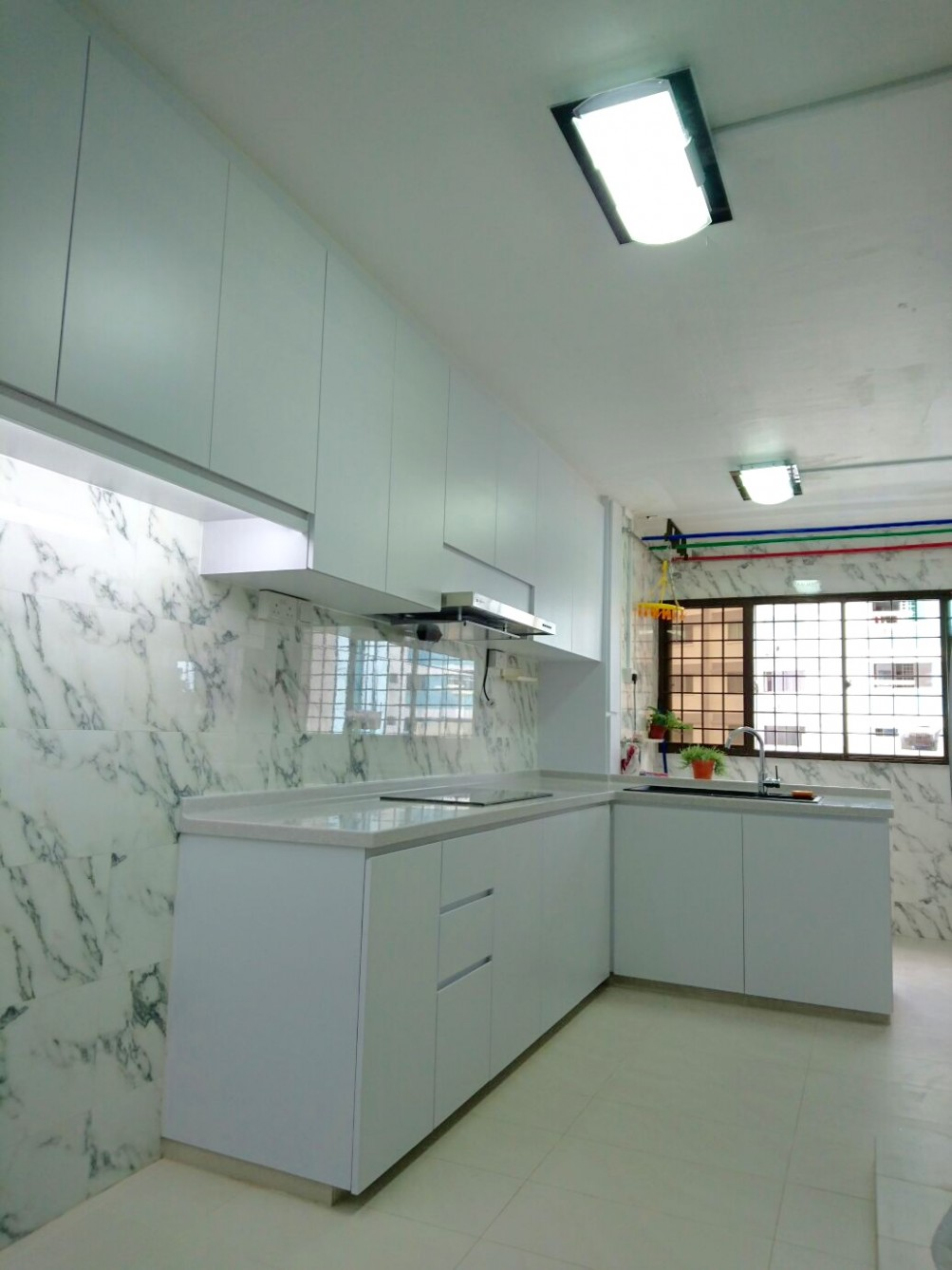 Which type of kitchen cabinet best for you? - Kitchen Cabinet Specialist Singapore