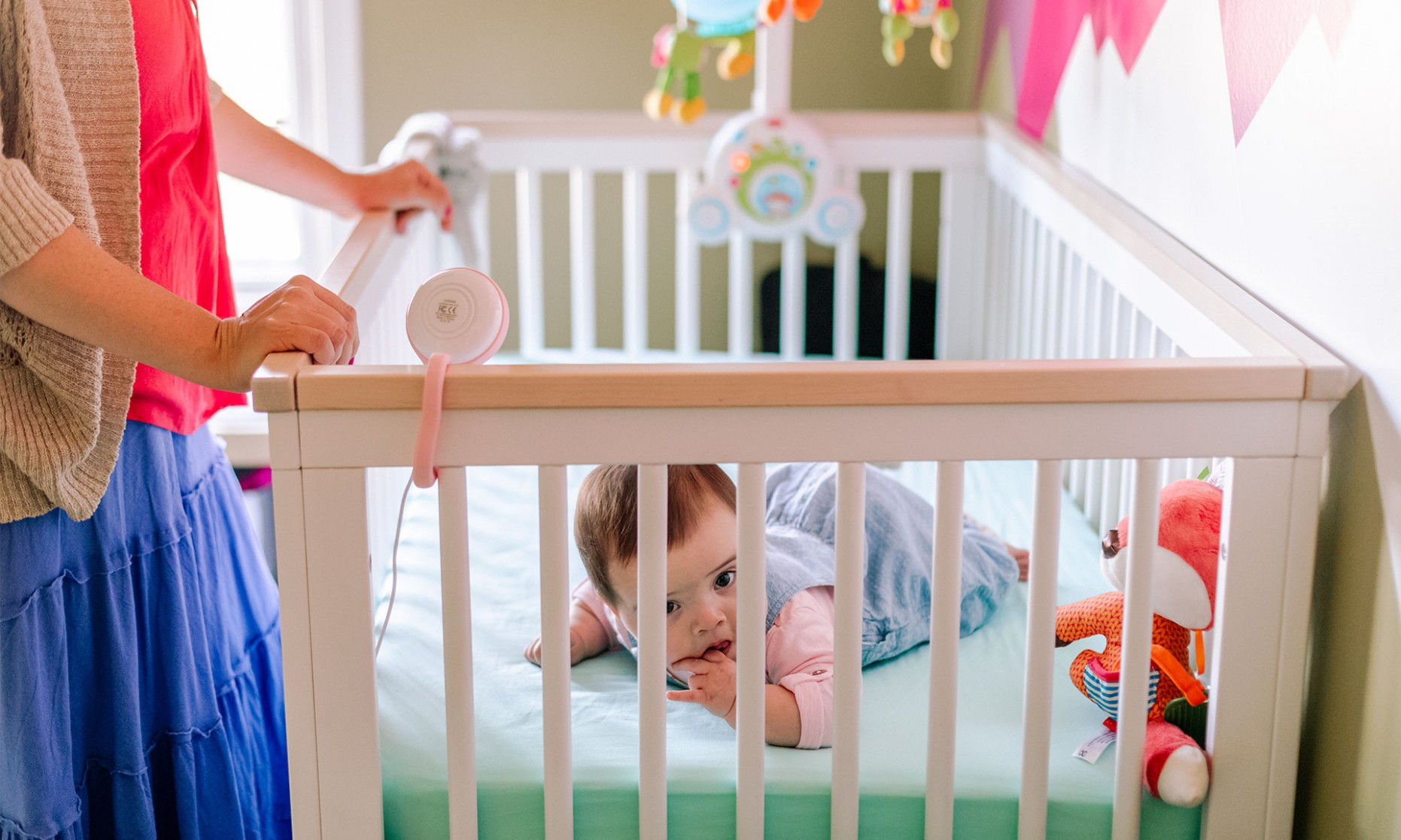 Which? warns parents not to use a security camera as a baby monitor - Baby Room Camera