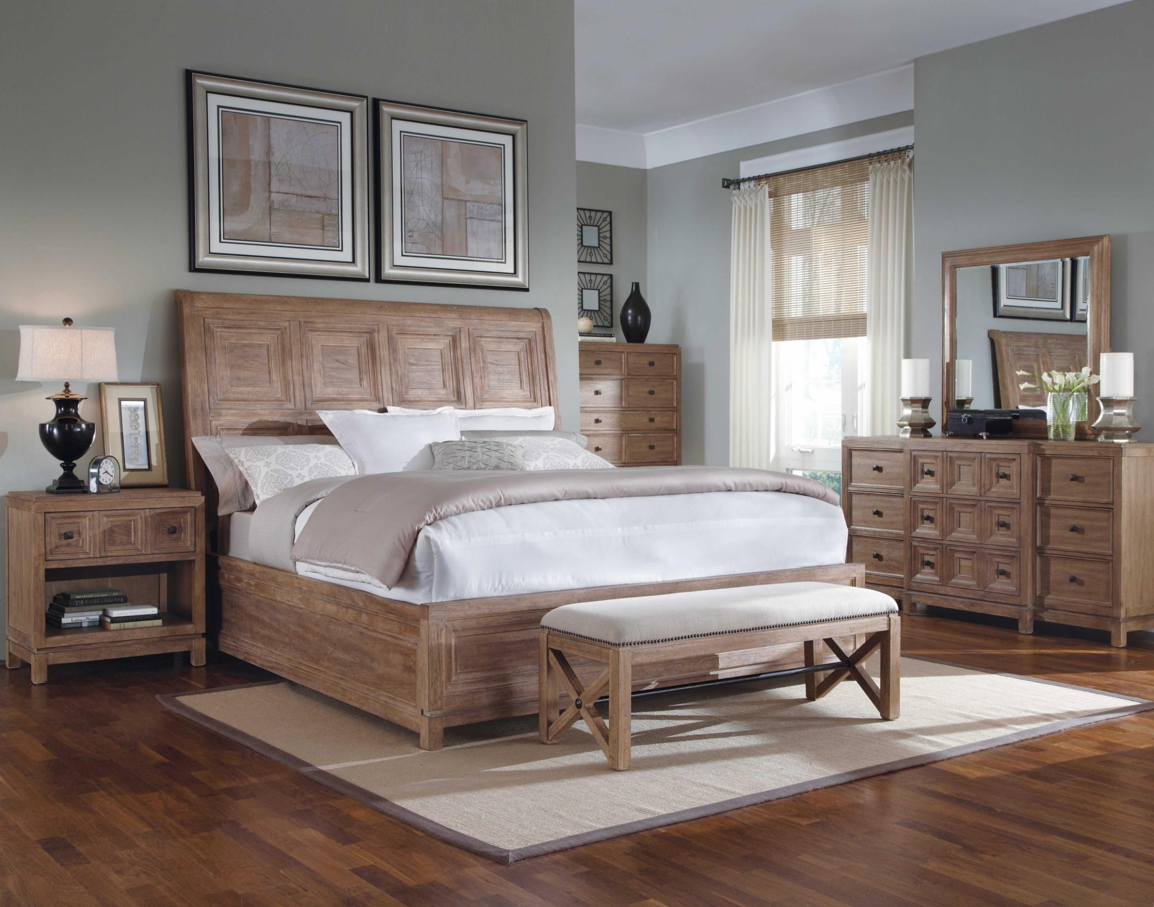 White Oak Bedroom Furniture - Ideas on Foter - Bedroom Ideas Oak Furniture