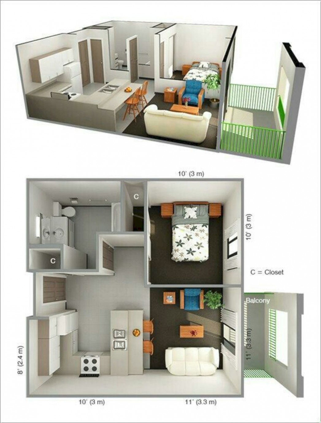 Why Do We Need 12D House Plan before Starting the Project?  One  - Apartment Design Project