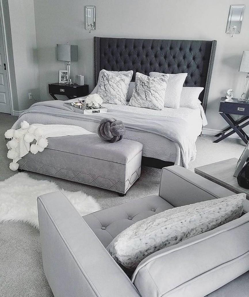 zgallerie #decor #homedecor #grey #obsession #bedroom #home #house  - Bedroom Ideas Pinterest Grey